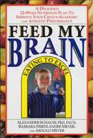 Feed My Brain cover